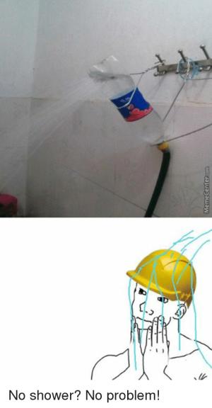memecenter-no-shower-no-problem-2957154.png