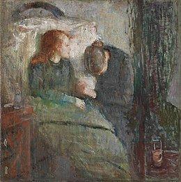 260px-Munch_Det_Syke_Barn_1885-86.jpg