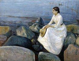 260px-Edvard_Munch_-_Summer_night,_Inger_on_the_beach_(1889).jpg
