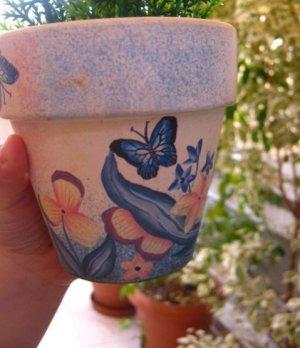 Vazo e vogel lulesh....jpg